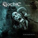 Gothic - Demons (CD)