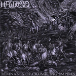 Halberd - Remnants Of Crumbling Empires (CD)