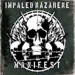 Impaled Nazarene - Manifest (CD)