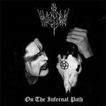 Mabthera - On The Infernal Path (CD)