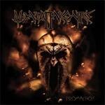 Meneapneontes - Promachos (CD)