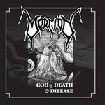 Morgion - God Of Death & Disease (CD)