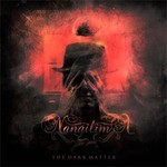 Nangilima - The Dark Matter (CD)