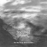 Nocturnal Degrade - The Deep Tragic Human Condition (CD)