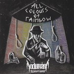 Nodutgang:Sjalvmord - All Colours Of Rainbow (CD)
