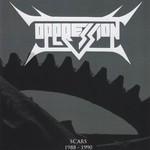 Oppression - Scars 1988-1990 (CD)