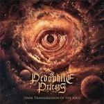 Pedophile Priests - Dark Transgression Of The Soul (CD)