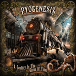 Pyogenesis - A Century In The Curse Of Time (CD)
