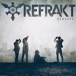 Refrakt - Newborn (CD)