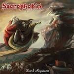 Sacrophobia - Dark Requiems (CD)