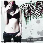 Sandness - Like An Addiction (CD)