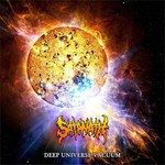 Satanath - Deep Universe Vacuum (CD)