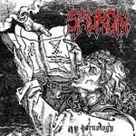 Sauron - Hornology (CD)