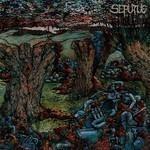 Seputus - Man Does Not Give (CD)