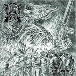 Serpent Self Devouring - Hail Horned! (MCD)