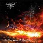 Serpentine Creation - The Fiery Winds Of Armageddon (CD)