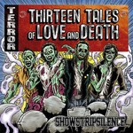 Showstripsilence - Thirteen Tales of Love and Death (CD)