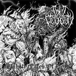 Solis Occasum - Unholy Faces Of Dead (CD)