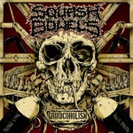 Squash Bowels - Grindcoholism (CD)
