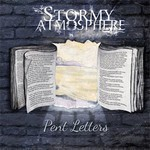 Stormy Atmosphere - Pent Letters (CD)
