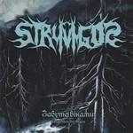 Stryvigor - Forgotten By Ages / Забуте Віками (CD)