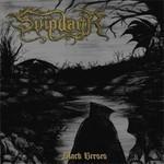 Svipdagr - Black Verses (CD)