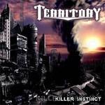 Territory - Killer Instinct (CD)