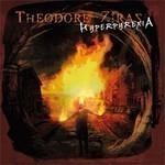 Theodore Ziras - HyperpyrexiA (CD)