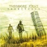 Theodore Ziras - Territory 4 (CD)