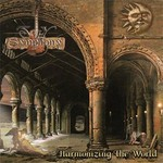 Thy Symphony - Harmonizing the World (CD)