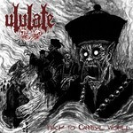 Ululate - Back To Cannibal World (CD)