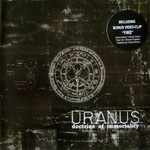 Uranus - Doctrine of Immortality (CD)