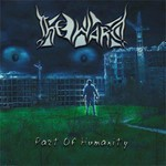 The Ward - Part Of Humanity (CD)