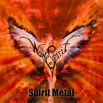 WolveSpirit - Spirit Metal (CD)