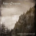 Xaos Oblivion - Nature's Ancient Wisdom (CD)