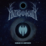 Antropophobia - Scream In Emptiness (Pro CD-R) Digisleeve