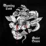 Burning Loss - Quiet Grave (CD)