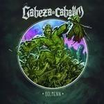Cabeza De Caballo - Dolmenn (12'' LP) Cardboard Sleeve