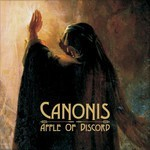 Canonis - Apple Of Discord (Pro CD-R) Digisleeve