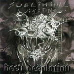 Deep Desolation - Subliminal Visions (CD)