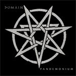 Domain - Pandemonium (CD)