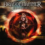 Dragonhammer - Obscurity (CD)