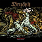 Drudkh - Борозна обірвалася (A Furrow Cut Short) (CD)