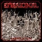 Embrional - Annihilation 2007 + Live (CD)
