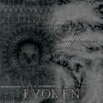 Evoken - Embrace The Emptiness (CD)