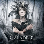 Galadriel - Lost In The Ryhope Wood (12'' LP) Cardboard Sleeve