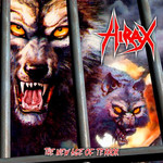 Hirax - The New Age Of Terror (CD)