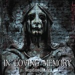 In Loving Memory - Negation Of Life (CD)