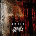 Majestic Downfall / Ansia - Split CD (CD)