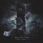 The Morningside - Letters From The Empty Towns (CD)